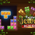 Blocks Puzzle Jewel 2