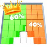 Color Blocks vs Blocks 3D – Blocks battle
